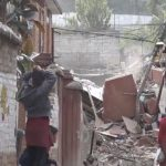 Food for Life Nepal in the Earthquake Aftermath