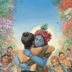 Krishna's Loving Search
