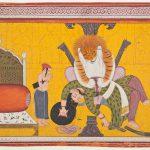 Prahlada-Nrsingha and Raganuga-bhakti