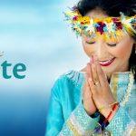 """Celebrating International Yoga Day: """"Namaste"""" by Wai Lana"""