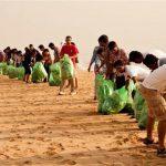 India's Biggest Clean Up Effort