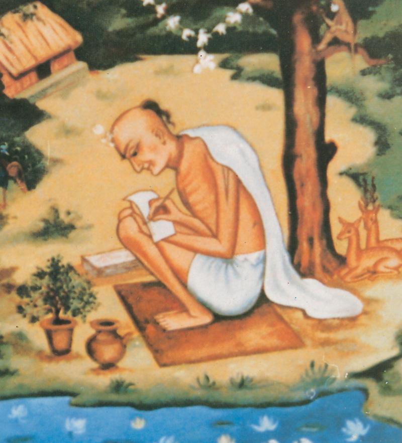 krishnadaskaviraj