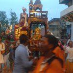 Ratha Yatra Vrindavan