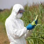 Russia sees GMOs as threat