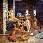 Lord Caitanya's Pastimes in Jagannatha Puri