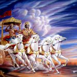 Time Line of Lord Krishna