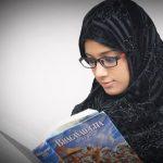 Gita Contest Winner Donates Cash Prize to Educate Needy