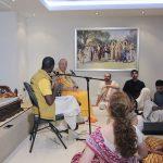 """Does God Exist"" Debate with Shivarama Swami"