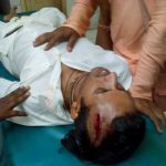 ISKCON Bangladesh Temple Attacked