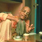 Touch Krishna Immediately by Sound Vibration