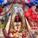Kailash darshan of Mahakaleshwar Mahadev