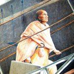 Srila Prabhupada's Journey West