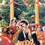 Rukmi and the King of Kalinga