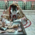 Gopeshwar Mahadev's darshan