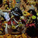 Sri Sri Guru-Gauranga-Gandharvika-Giridhari Berlin