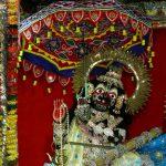 Radhashyamsundar's darshan on Vamandev jayanti
