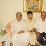 Brahma Kund to witness Sanjhi festival after 125 years