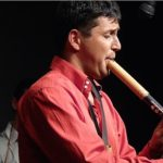 Devotee Flutist to Play Vaishnava Songs to 10,000 at Japanese Concert
