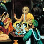 Nandotsava – Birth Ceremony of Lord Krsna