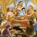 Shri Shri Krishna Janma Tithi Vidhih
