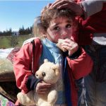 Iskcon Hungary Steps Up to Help Middle Eastern Refugees