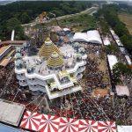 Malaysia: Sri Sri Radha Krishna Temple is Penang's Newest Landmark