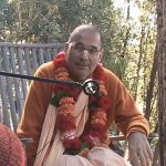 Krishna Wants to Be Like You