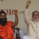 Modi should impose 'nationwide ban' on cow slaughter: Ramdev