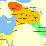 Hindu Kings Who Ruled Syria and Turkey