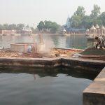Sree Pawan Sarawar Restoration
