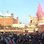 International conference on 'Radical Islam' in Mathura
