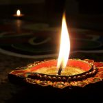 The Glories of Offering a Lamp During Karttika