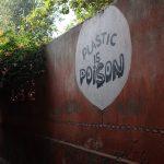 Plastic is Poison
