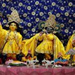 Sri Sri Guru Gauranga Radha Govinda