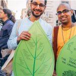 ISKCON Supports Hindu Declaration on Climate Change