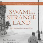 New Prabhupada Biography Comes for ISKCON's 50th