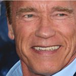 Arnold Schwarzenegger Urges People to Stop Eating Meat