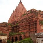 Vrindavan set to become model city