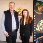 Former Burger King Chairman starts Vegetarian Company