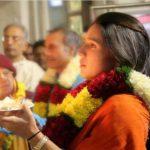 Tulsi Gabbard Responds to ISKCON Bangladesh Attack