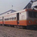 Heritage train between Mathura and Vrindavan soon