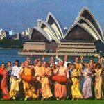 Sydney Opera House to Host ISKCON 50th Celebration