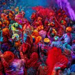 Vrindavan now to get Holi Mahotsav: Tourism Dep't