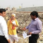 Green Court representative finds garbage management system collapsing in Vrindavan