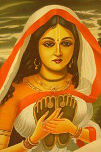 Vishnupriya-devi