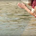 'Like A River' by Jahnavi Harrison (Music Video)