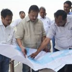 R. D. Paliwal: Drainage sytem will be developed parallel to Yamuna
