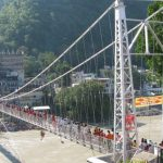 Hanging bridge to be constructed at Jugal Ghat