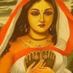 Srimati Jahnava Devi