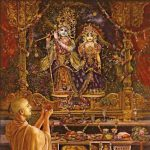 The Antiquity of Deity Worship in the Vedic Tradition